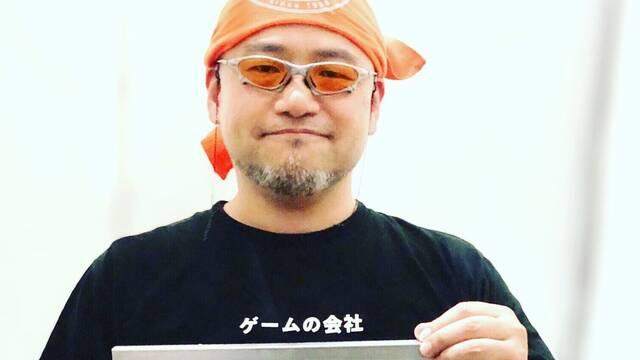 Hideki Kamiya obtiene el Record Guinness en el juego Arcade Archives Ninja-Kid