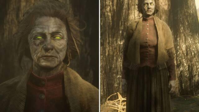 Red Dead Online: Los jugadores alertan de una posible invasión zombi