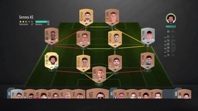 Tradeo en FIFA 20: recomendaciones generales