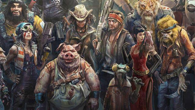 Ubisoft: Beyond Good and Evil 2 'tendrá un gran impacto en los videojuegos'