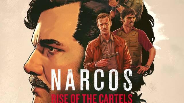 Narcos: Rise of the Cartels traslada la acción de Netflix al videojuego con dos tráilers