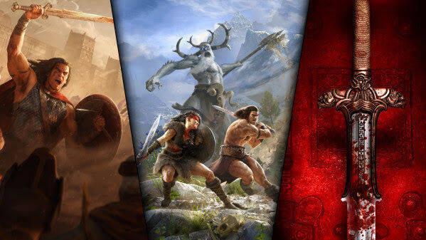 Los juegos de Conan de Funcom disponibles gratis este fin de semana en Steam