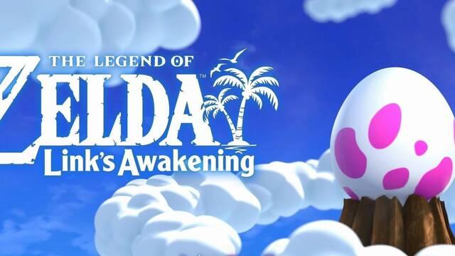 The Legend of Zelda: Link's Awakening: Toda la historia y 100%