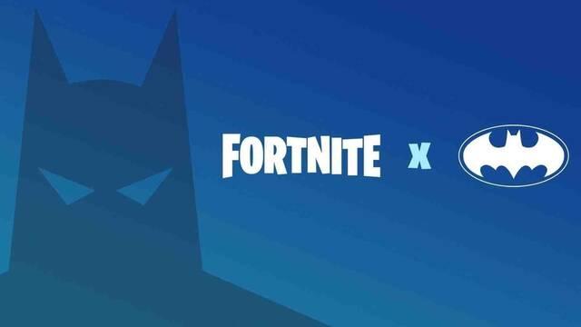 Fortnite desvelará su evento centrado en Batman mañana día 21 de septiembre