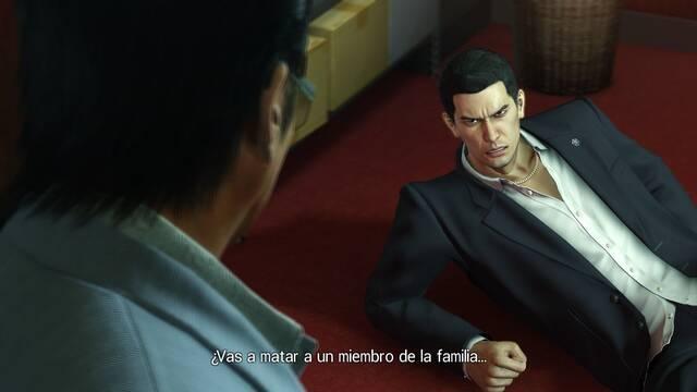 Un fan traduce al español Yakuza 0 en PC