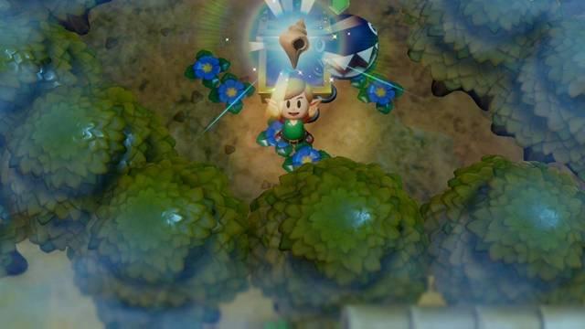 TODAS las Caracolas en Zelda: Link's Awakening - LOCALIZACIÓN