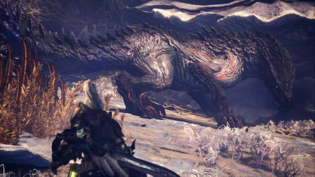 Odogaron Ébano en Monster Hunter World: cómo cazarlo y recompensas