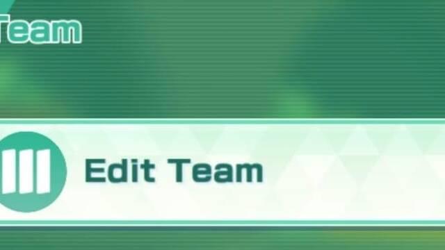 Cómo cambiar de Pokémon en Pokémon Masters