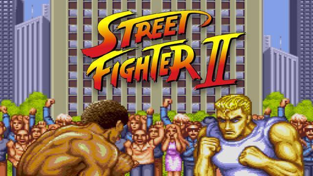 Así hacía trampas la máquina contra el jugador humano en Street Fighter II