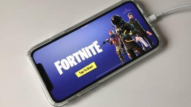 Si juegas a Fortnite o PUBG en tu iPhone, no lo actualices a iOS 13