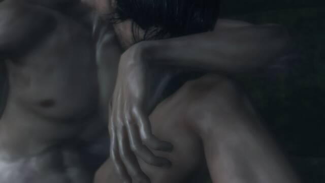 Sekiro estrena un mod que desnuda a sus protagonistas