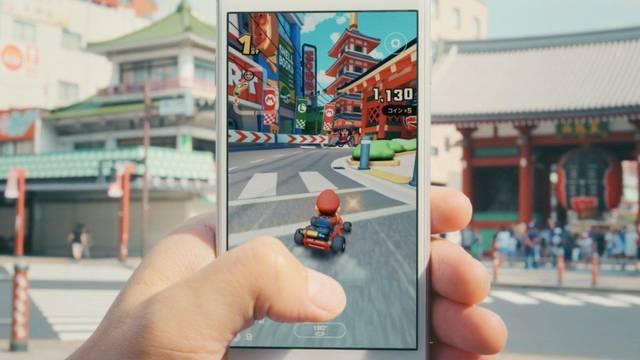 Mario Kart Tour: Móviles y tablets compatibles y sus requisitos