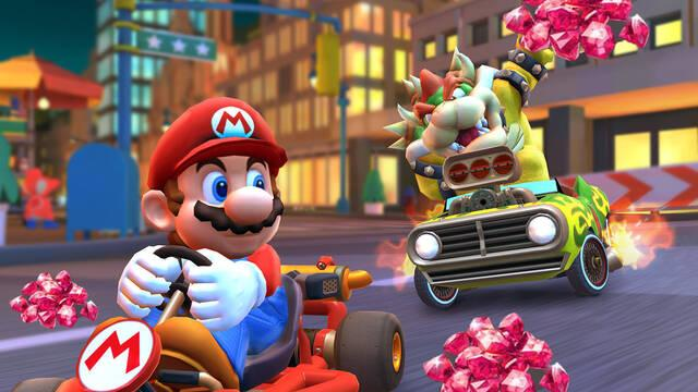 Mario Kart Tour: ¿Cómo conseguir rubíes gratis? - LEGAL