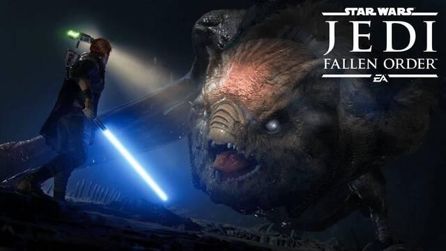 Star Wars Jedi: Fallen Order presenta la misión de su protagonista en un nuevo tráiler
