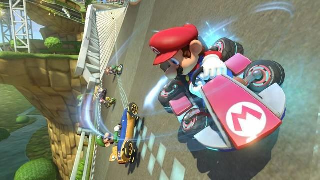 Mario Kart Tour: Salir con turbo y dominar los derrapes