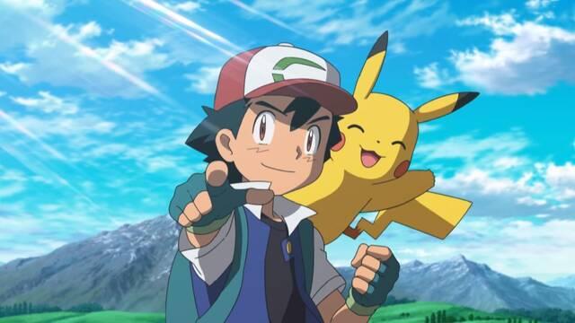 Primeros detalles y teaser del nuevo anime de Pokémon