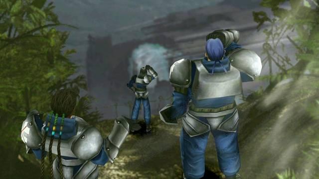 De vuelta con Laguna en Final Fantasy VIII: 100% y secretos