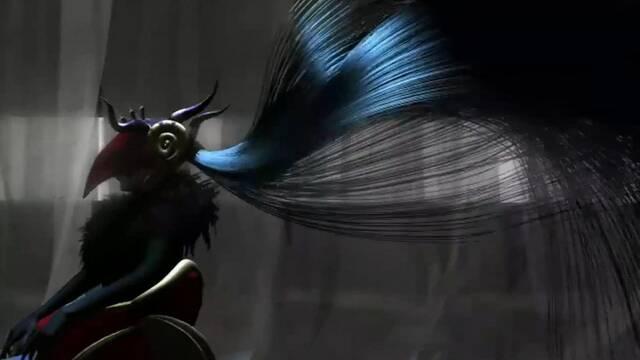 Desfile de la Bruja en Final Fantasy VIII: 100% y secretos