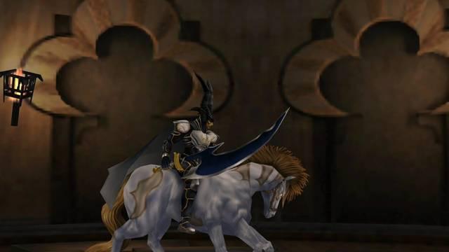 Ruinas de Centra en Final Fantasy VIII: 100% y secretos