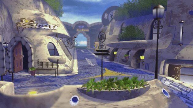 De nuevo a Balamb en Final Fantasy VIII: 100% y secretos