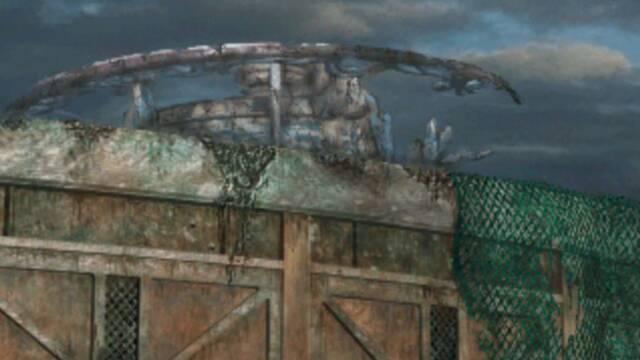 Jardín de Trabia en Final Fantasy VIII: 100% y secretos