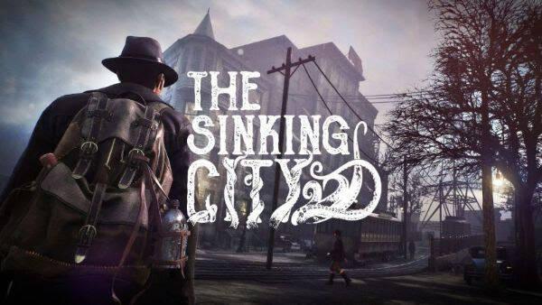 El terrorífico The Sinking City estrena tráiler de lanzamiento en su llegada a Switch