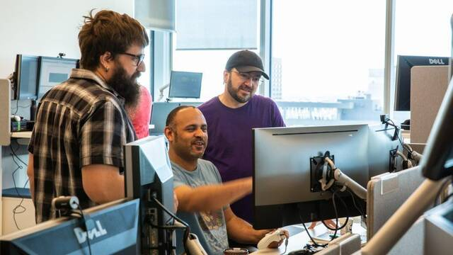 BioWare trabaja en grandes proyectos secretos