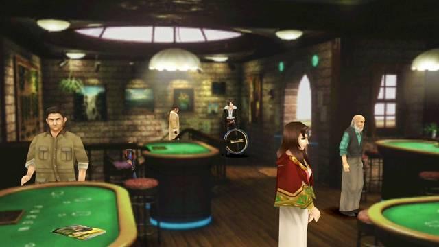 La Reina de las cartas en Final Fantasy VIII: localización y cartas