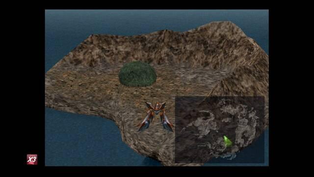 Cómo completar TODOS los Bosques Chocobo en Final Fantasy VIII