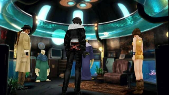El Pueblo Shumi en Final Fantasy VIII: misión secundaria y recompensa