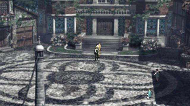 El jarrón de Winhill en Final Fantasy VIII: cómo completar la misión