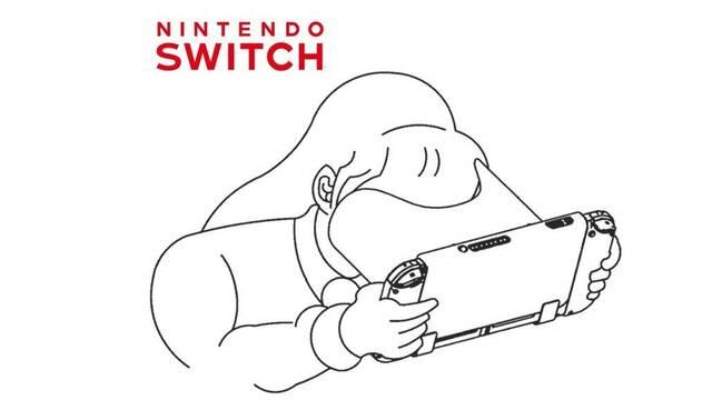 Nintendo está trabajando en el set de realidad virtual de Switch, según unas patentes