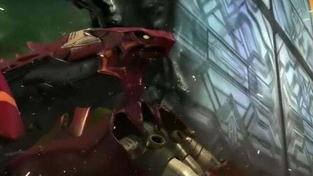 Lunatic Pandora en Final Fantasy VIII: 100% y secretos