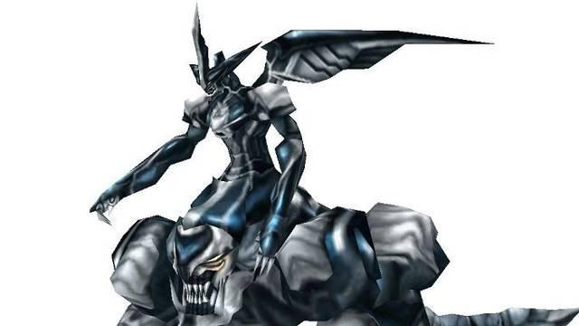 Ente Omega en Final Fantasy VIII: cómo encontrarlo y derrotarlo