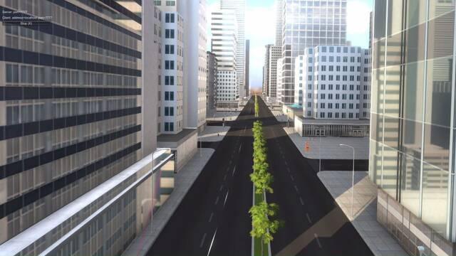 Así es Swinger-Man, un simulador de Spider-Man para realidad virtual y PC
