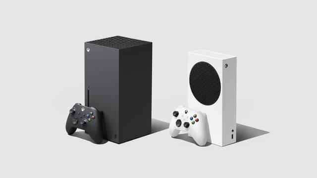 Xbox Series X y Xbox Series S anuncios adelantados por la filtración