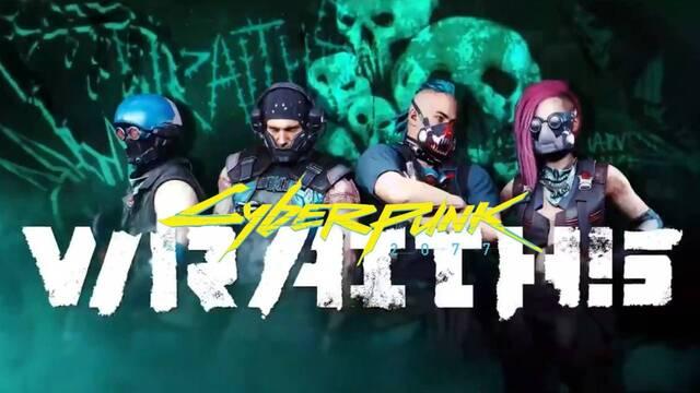 Habrá un nuevo Night City Wire de Cyberpunk 2077 el próximo 18 de septiembre.