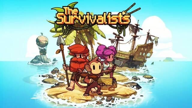 The Survivalists, nuevo tráiler