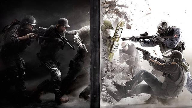 Tom Clancy's Rainbow Six Siege gratis PS5 y Xbox Series X 4K y 120 fps