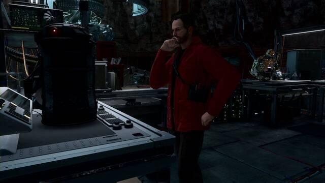Santuario Inhumano al 100% en Marvel's Avengers