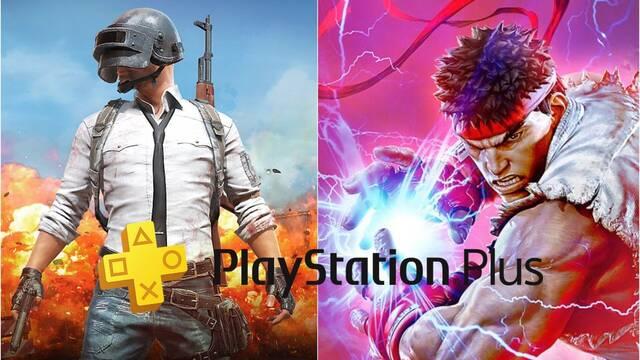 Los juegos de PS Plus de septiembre
