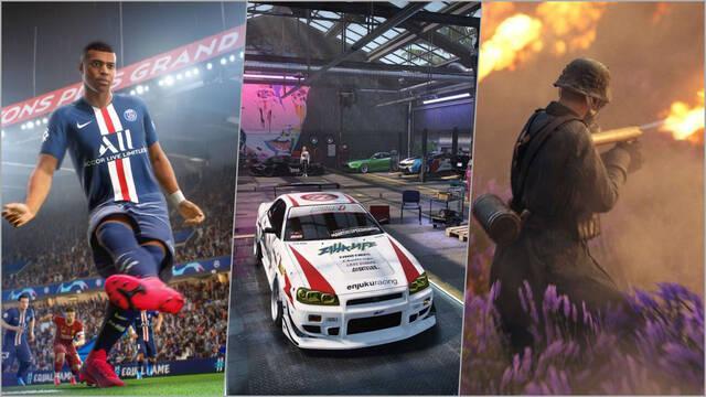 EA Play Steam