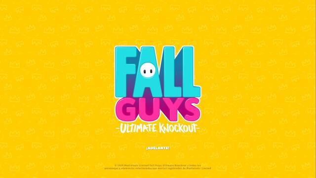 ¿Hay modo de partidas privadas en Fall Guys?