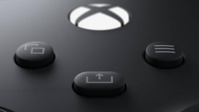 Xbox Series X streaming capturas