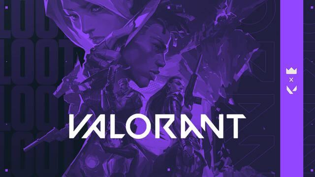 Valorant anuncia colaboración con Prime Gaming y recompensas exclusivas