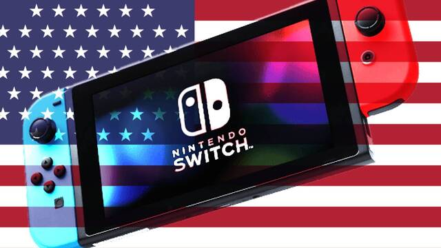 Ventas de videojuegos en Estados Unidos durante agosto de 2020.