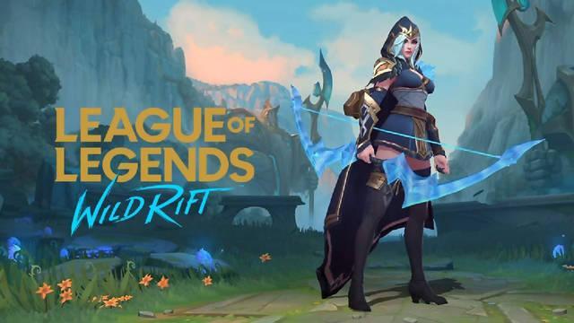 League of Legends Wild Rift: Los usuarios de iOS ya pueden hacer el registro previo
