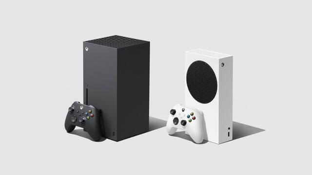 Xbox Series X S Peso Dimensiones
