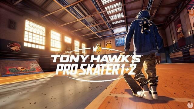 Tony Hawk y su éxito en ventas