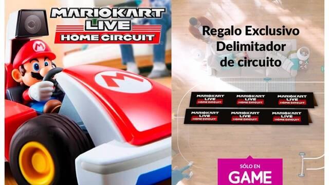 Mario Kart Live: Home Circuit en GAME